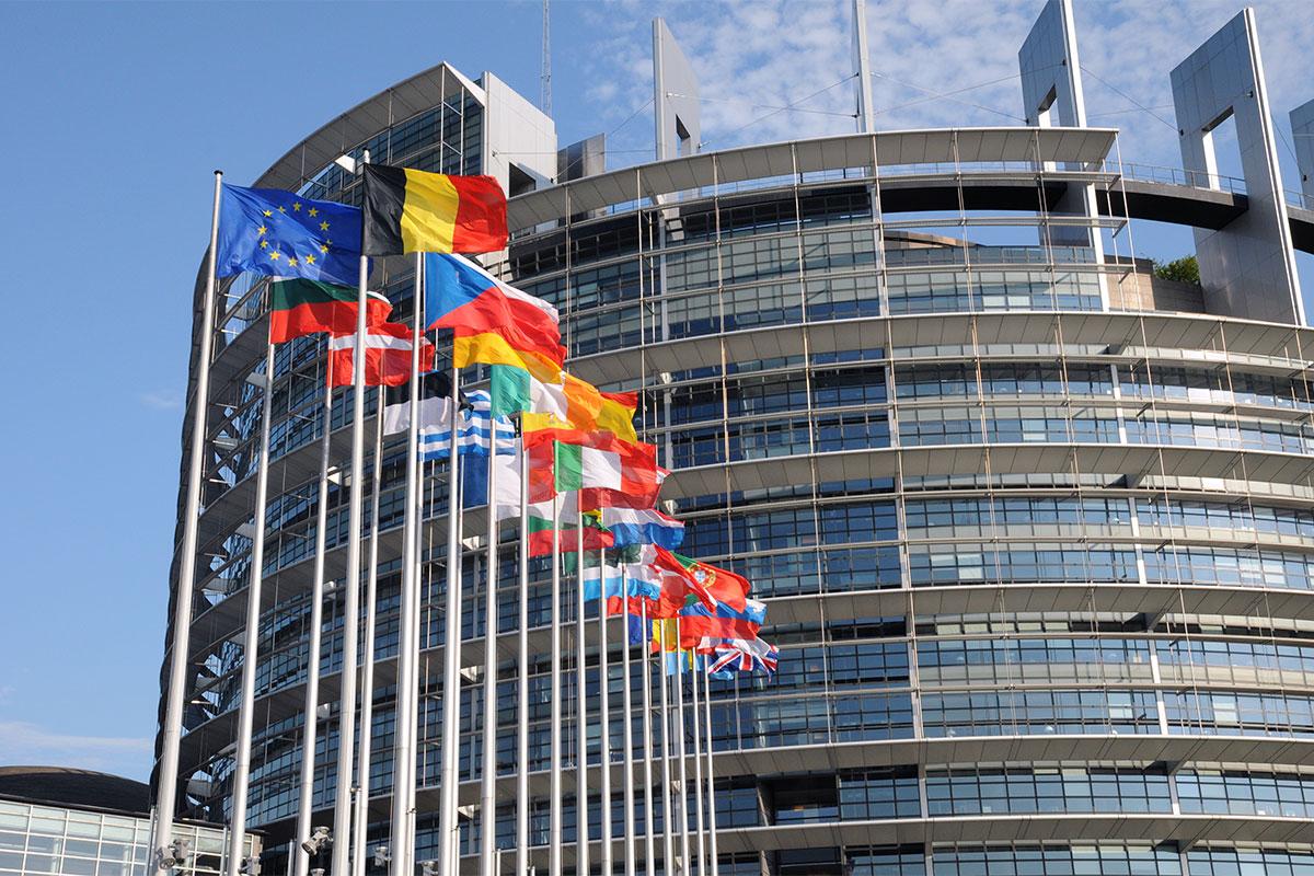 Europaweit für Arbeitsplätze und Wachstum sorgen – ein Ziel von Carsten Brodesser als Bundestagsabgeordneter